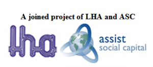 Linthouse Housing Association & Assist Social Capital