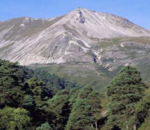 Wester Ross Biosphere Reserve