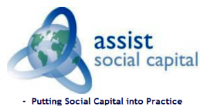 Assist Social Capital Logo - Putting Social Capital into Practice