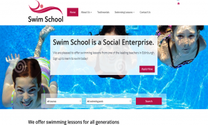 Swim School In Box _pink - screenshot 1