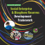 Social Enterprise and Biosphere Reserves Development Framework