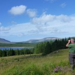 Social Enterprise and Biosphere Reserves Event in Scotland II