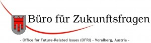 Austria - OFRI logo - Buero fure Zukunftsfragen Voralberg - Copy