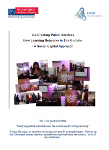 2015 - Gorbals report - cover page