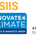 Opening Access (OASIIS) for Innovate4Climate
